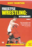 Freestyle Wrestling - Intermediate