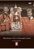 FA Cup Final 1999 - Manchester United vs Newcastle