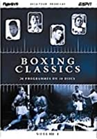 Boxing Classics - Series 1
