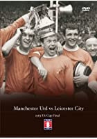 FA Cup Final 1963 - Manchester United vs Leicester