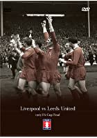 FA Cup Final 1965 - Liverpool vs Leeds