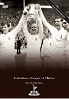 FA Cup Final 1967 - Tottenham vs Chelsea