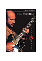 John Scofield - Live Three Ways