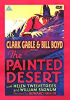 The Painted Desert / Clark Gable On Film