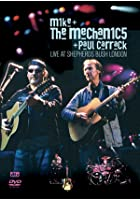 Mike and the Mechanics - Live at Shepherds Bush Empire 2004