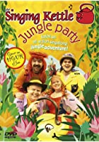 The Singing Kettle - Jungle Party