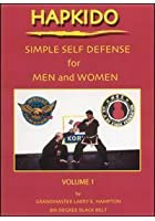 Hapkido - Simple Self Defense for Men and Women