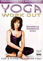 Yoga Workout - Stephanie Foster