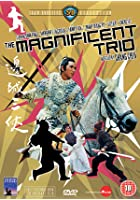 The Shaw Brothers Collection - Magnificent Trio