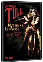 Jethro Tull - Nothing is Easy - Live at the Isle of Wight - 1970
