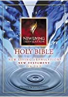 Holy Bible - New Living Translation - New Testament