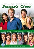 Dawson's Creek - Season 5
