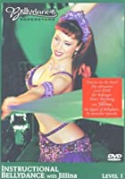 Instructional Bellydance With Jillina - Vol. 1