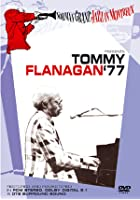 Tommy Flanagan Trio - '77 - Norman Granz Jazz In Montreux