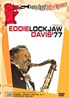 Eddie Lockjaw Davis - '77 - Norman Granz Jazz In Montreux