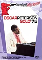 Oscar Peterson - Solo '75 - Norman Granz Jazz At Montreux