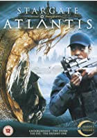 Stargate Atlantis - Season 1 - Vol. 3
