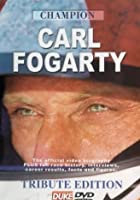 Champion - Carl Fogarty - Tribute Edition