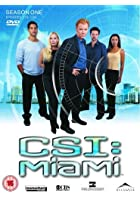 CSI Miami - Season 1 - Part 2