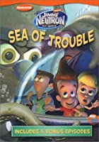 Jimmy Neutron - Sea Of Trouble