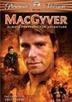 MacGyver - Season 1