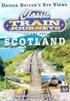 Classic Train Journeys - Scotland