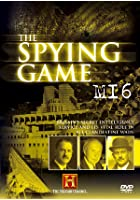 The Spying Game - MI6