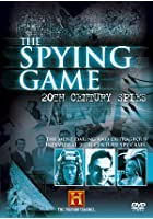 The Spying Game - Twentieth Century Spies
