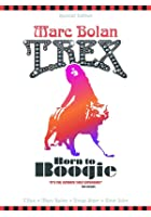Marc Bolan And T Rex - Born To Boogie