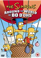 The Simpsons - Around The World In 80 D&#39;Oh&#39;s