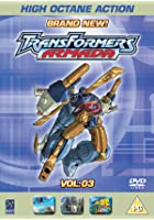 Transformers - Armada - Vol. 3