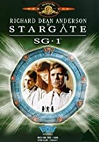 Stargate S.G. 1 - Series 3 - Vol. 8 - Episodes 1 To 4