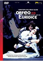 Orfeo Ed Euridice - Gluck