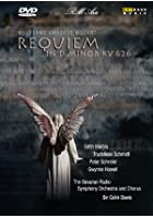 Mozart: Requiem In D Minor KV 626