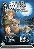 Star Wars - Ewoks Adventures