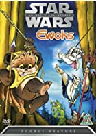 Star Wars - Ewoks Animated Adventures