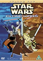 Star Wars - Clone Wars - Vol. 1