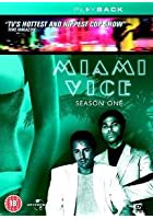 Miami Vice - Series 1