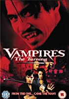 Vampires - The Turning