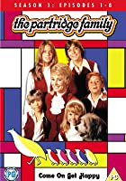 The Partridge Family - Season 1