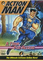 Action Man - A Time For Action