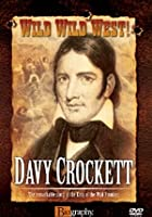 Wild, Wild, West - Davy Crockett