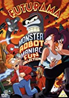 Futurama - The Monster Robot Maniac Fun Collection