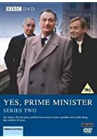 Yes, Prime Minister - The Complete Series 2