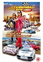 Cannonball Run - The Great Escape