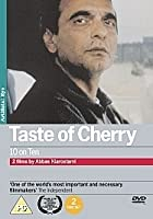 Taste Of Cherry