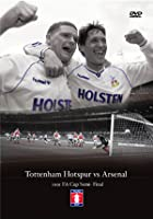 FA Cup Semi Final 1991 - Tottenham Hotspur vs Arsenal