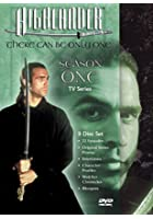 Highlander - Complete Season One