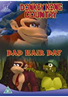 Donkey Kong Country - Bad Hair Day