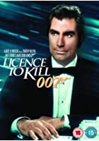 Licence To Kill